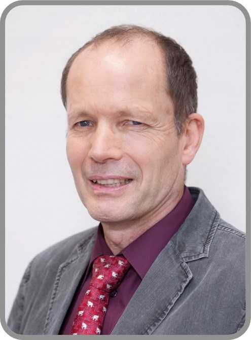 Prof. Dr. med. Frank Wilhelm